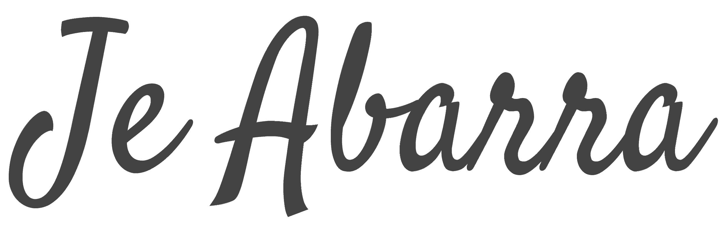 Je Abarra