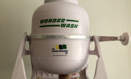 The Laundry Alternative Wonderwash Review After Using It For 18 Months